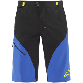 Alpinestars Pathfinder Spodnie rowerowe Mężczyźni niebieski/czarny